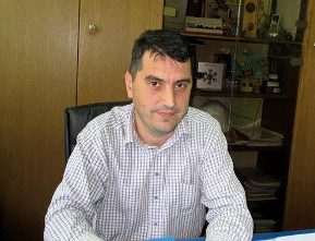 Zoran Knežević